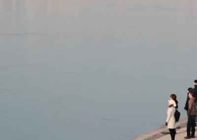 La rivière – Maria Flor Pinheiro